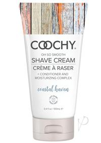 Coochy Shave Coastal Haven 3.4 Oz