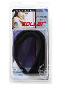 1 1/4 Collar Double Strap