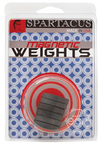 Magnetic Weights