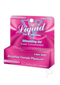 Liquid V For Women .07oz Tube