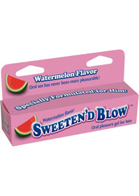 Sweeten D Blow - Watermelon
