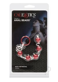 Anal Beads Colors Small