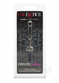 Cleopatra Clitoral Metallic