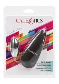 Silver Bullet Ms Vibrating
