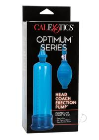 Head Coach Pump