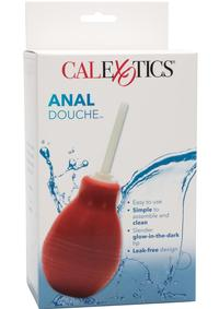 Anal Douche