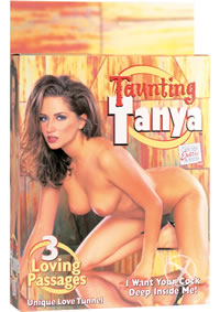 Taunting Tanya
