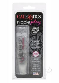 Nipple Play Erect Nipple Gel Mint
