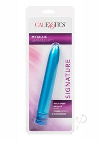 Metallic Shimmers - Blue