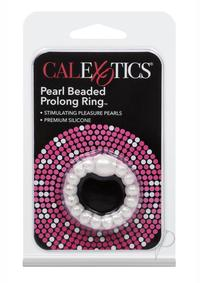 Pearl Prolong Ring - Pearl