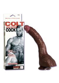 Colt Adam Dexter Cock