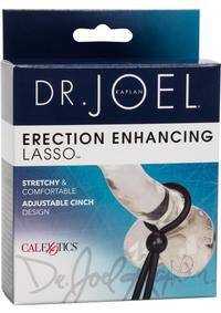 Adjustable Loop Black - Dr Joel