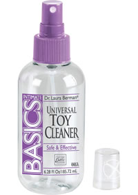 Berman Anti Bacterial Toy Cleaner