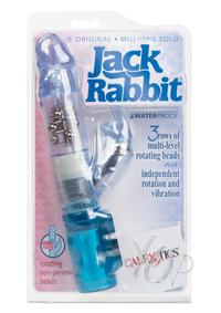 W/p Jack Rabbit - Blue