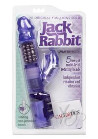W/p Jack Rabbit - Purple