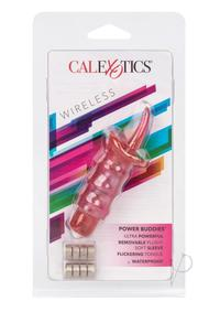 W/p Power Buddies - Red Tongue