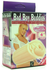 Bad Boy Buddies - Vagina Real Feel