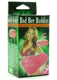 Bad Boy Buddy - Strawberry