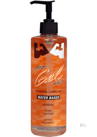 Elbow Grease Hot/light Gel 18oz