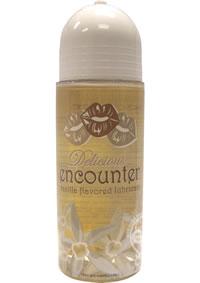 Delicious Encounter Vanilla 5.25oz