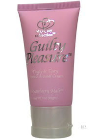 Guilty Pleasures Strawberry