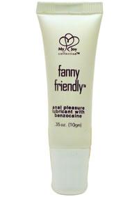 Fanny Friendly