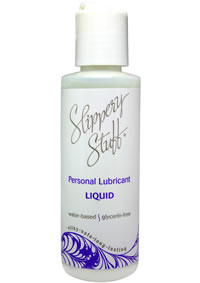 Slippery Stuff 4 Oz Liquid