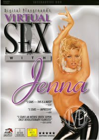 Virtual Sex Jenna Jameson