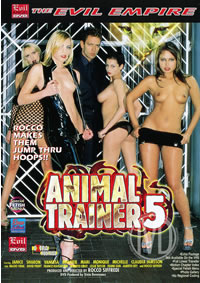 Rocco Animal Trainer 05