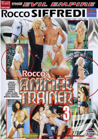 Rocco Animal Trainer 03