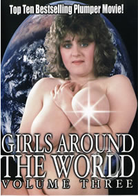 Girls Around The World 03(disc)