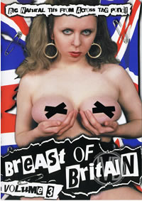 Breast Of Britain 03(disc)
