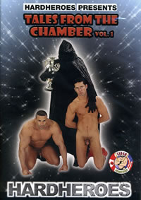 Tales From The Chamber 01 (disc)