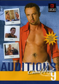 Auditions 09