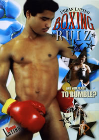 Boxing Ruiz (disc)