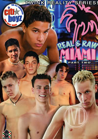 Real And Raw Miami 02