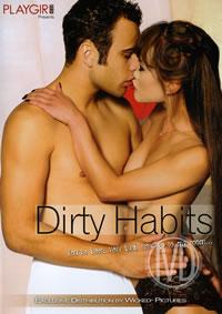 Dirty Habits Playgirl 24