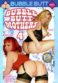 Bubble Butt Mothers 04