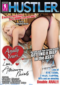 Anally Yours Love Adrianna Nicole