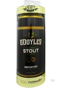 Sex  in A Can O Doyle`s Stout