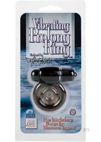 Vibrating Prolong Ring Smoke