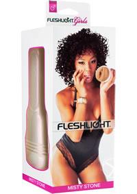 Fleshlight Misty Stone Lotus