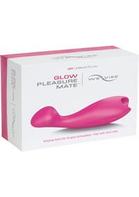 We Vibe Glow Pleasure Mate