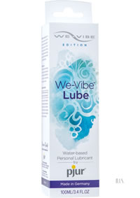 We Vibe Lube