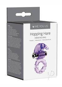 Hopping Hare Vibrating Cock Ring Linx