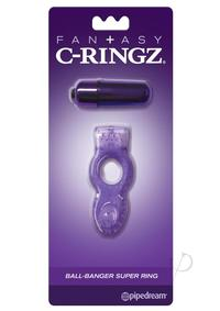 Fcr Vibrating Ball Banger