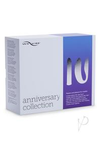 We Vibe Anniversary Collection