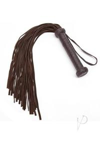 Cdm Leather Flogger Brown