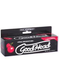 Goodhead Cherry 4oz