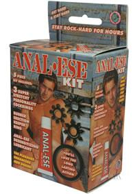 Anal-ese Kit (disc)